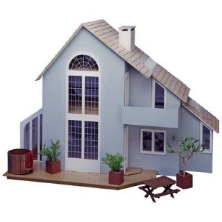 doll house building kits