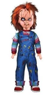 Living Dead Dolls Presents Childs Play Chucky 10 Doll *New*
