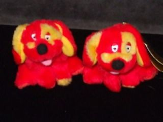Two Tweenies Soft toys of Doodlesnice gift Gift..New
