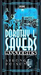Dorothy L. Sayers Mysteries   Gift Set VHS, 2002, 3 Tape Set, Three