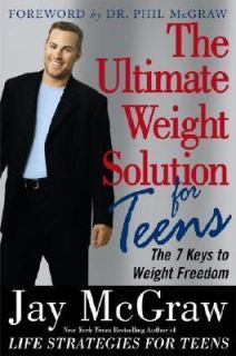 The Ultimate Weight Solution for Teens  7 Keys to Weight Loss
