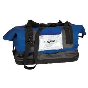 Dry Pak Waterproof Duffel Bag   Blue   Large Part# DP D1BL