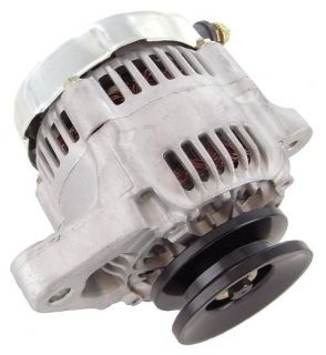New Alternator John Deere Gator XUV 850D 4x4 Yanmar 3TNV70 24HP Dsl