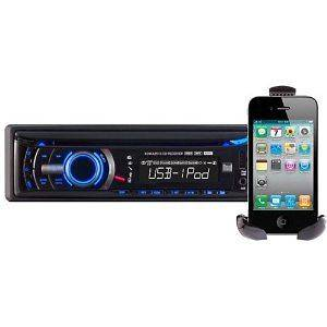 NEW Dual XDMA6510 In Dash Car Stereo Radio CD Player  iPod/iPhone