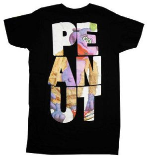 Jeff Dunham Show Peanut Comedian TV Show T Shirt Tee