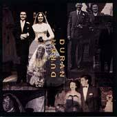 Duran Duran The Wedding Album by Duran Duran CD, Feb 1993, Capitol EMI