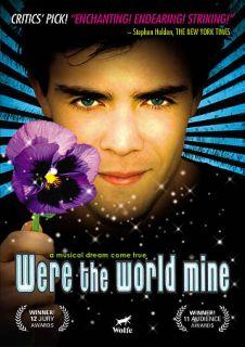 Were the World Mine DVD, 2009, Standard Cover Art