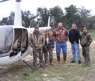 wild hog hunt in Hunting Trips & Leases