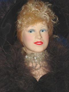 effanbee mae west doll