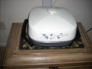 electric frying pans in Home & Garden