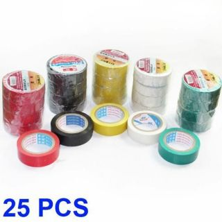 colored electrical tape in Business & Industrial
