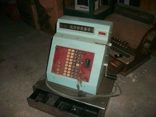 sweda cash register in Collectibles