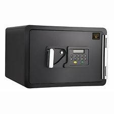Electronic Digital Home Fire Safe Heavy Duty Paragon Lock & Safe