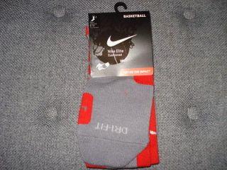 nike elite platinum socks in Clothing,