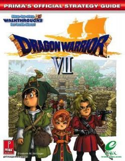 Dragon Warrior Vol. VII by Elizabeth M. Hollinger 2001, Paperback