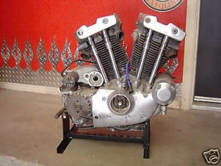 sportster engine in Engines & Components