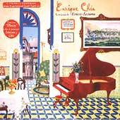 La Musica de Ernesto Lecuona by Enrique Piano Composer Chia CD, May