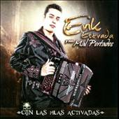 Con Las Pilas Activadas by Erik Estrada CD, May 2011, Del Records