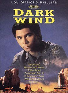 The Dark Wind DVD, 2003