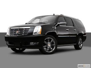 Cadillac Escalade 2009 ESV