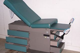MidMark Ritter 104 OB/GYN Exam Table Examination Doctors Office FREE