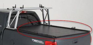 TracRac 97 05 Ranger Short Bed Tonneau Cover *Free Ship* (Fits Ford