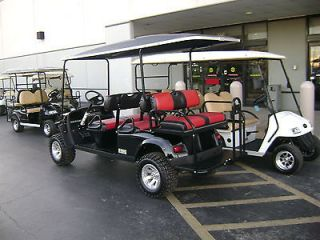 ezgo gas golf carts in Push Pull Golf Carts