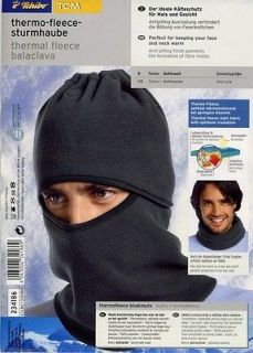 New Black Warm Full Face Cover Winter Ski Mask Beanie Hat Scarf Hood