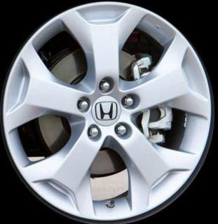 OEM 18 Alloy Wheels Rims for 2010 2011 2012 Honda Accord Crosstour