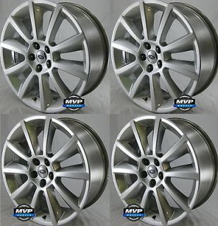 Factory OEM 20 20 Ford Flex Wheel Rim # 3771   set of (4) four