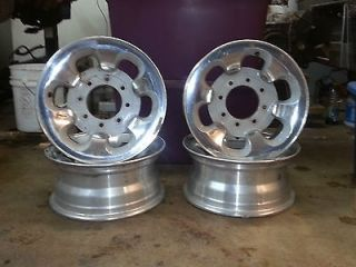 OEM Ford Truck Wheels