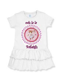 Fancy Nancy Toddler dress sizes 2T 4T  5/6 so cute