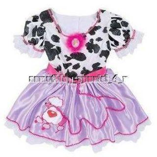 fancy nancy dress