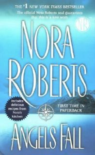 Angels Fall by Nora Roberts 2007, Paperback