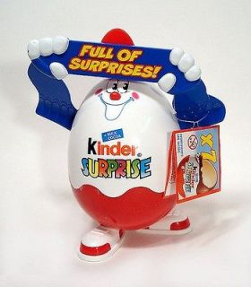 kinder surprise eggs in Collecibles