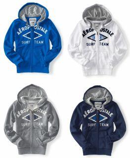Mens Aero Surf Hoodie  Brand New Size XS, S, M, L, XL, XXL, 3XL