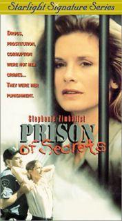 Prison of Secrets DVD, 2001, Starlight Signature Series
