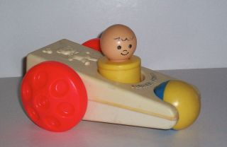 fisher price little people in Vintage & Antique Toys
