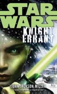 Star Wars   Knight Errant by John Jackson Miller 2011, Paperback