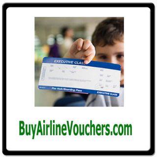 Vouchers ONLINE WEB DOMAIN/TRAVEL/FLIGHTS/AIRFARE/PLANE/FARE