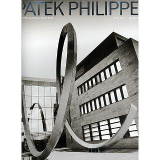 Patek Philippe  the International Magazine. Volume II, Number 8