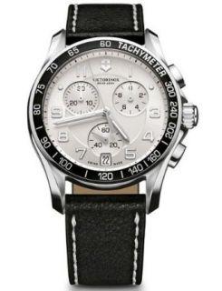 Victorinox Swiss Army 241496 Chrono Classic Mens Watch Watches