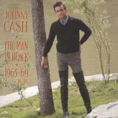 The Man in Black 1963 1969 Box by Johnny Cash CD, Oct 1995, 6 Discs, Bear Family Records Germany