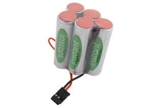 futaba battery pack in Airplanes & Helicopters