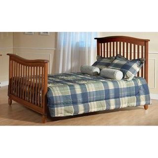 PALI Universal Full Bed Conversion Rail Set for Wendy Crib