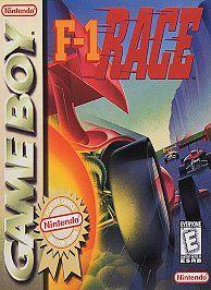 Race Nintendo Game Boy, 1991