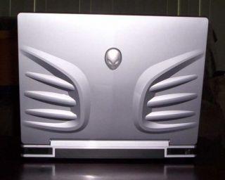 AREA51 GAMING LAPTOP/PC w 8GB NVIDIA BLURAY WUXGA LED BACKLIT KEYBOARD