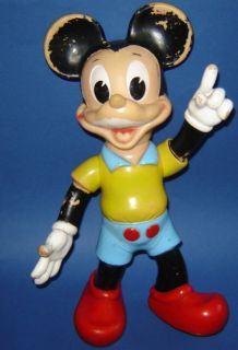 mickey mouse in Toys, Games, Puzzles