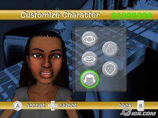 PopStar Guitar Wii, 2008