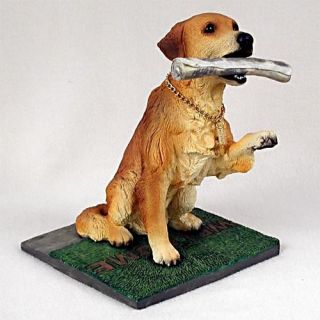 Statue Figurine Home & Garden Decor. Dog Products & Dog Gifts